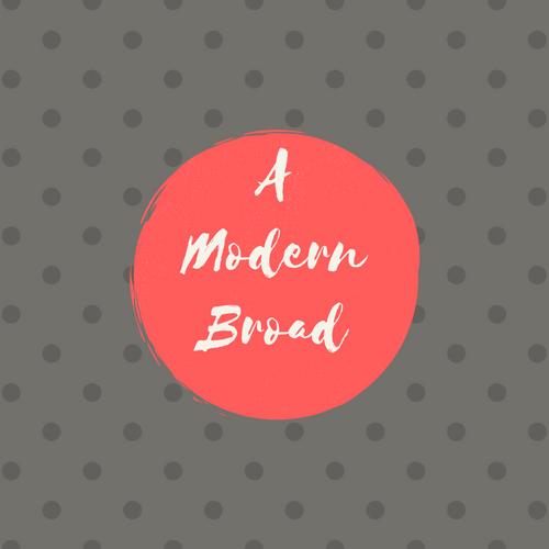 A Modern Broad